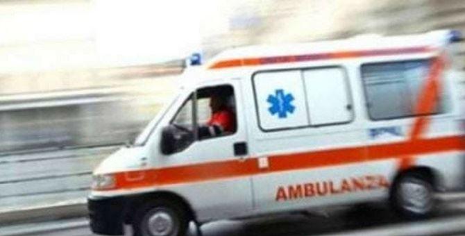 Un'ambulanza in corsa - Repertorio