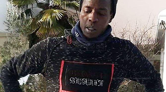 Keita Ousmane