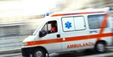 Un'ambulanza in corsa - Repertorio