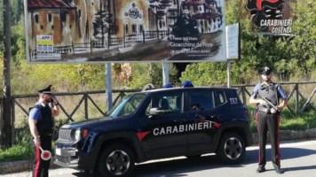 San Giovanni in Fiore, quattro giovani denunciati per possesso di droga