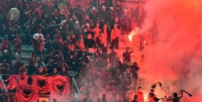 Viola Daspo, stadio vietato per 14 anni ad un 31enne di Crotone