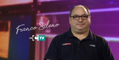Franco Sileno, da enfant terrible a responsabile tecnico di LaC Tv