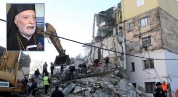 Sisma in Albania, dalle comunità arbereshe calabresi partono gli aiuti