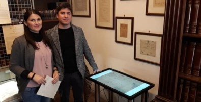 L'archivio storico di Crotone diventa digitale, online quasi 2mila testi
