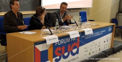 Trasformare la pubblica amministrazione: Pubbliemme partner di Forum PA Sud