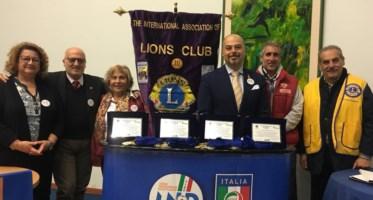 """""""Un calcio al bullismo"""" grazie a Lions club Squillace e Us Catanzaro"""