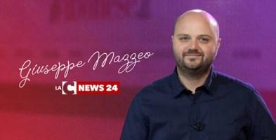 """Giuseppe Mazzeo, il giornalista """"castigamatti"""" con la faccia da buono"""