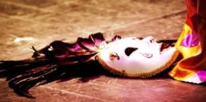 Teatro, maschera