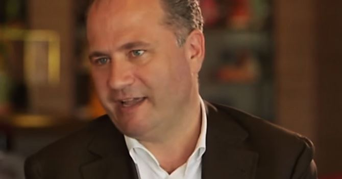 Federalberghi, il neo presidente D'Agostino