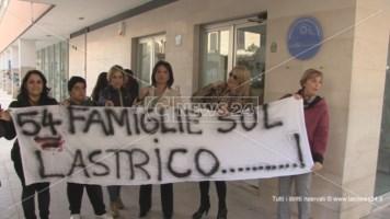 Lavoratori Cup licenziati a Cosenza, attesa la decisione del Consiglio di Stato