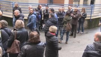 Ospedale di Cosenza, scandalo Coopservice: licenziati 30 lavoratori