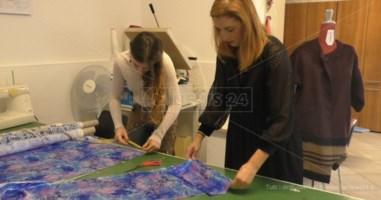 Moda, dall'estero in Calabria per imparare il Made in Italy