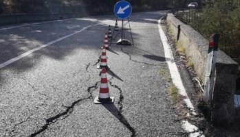 Disagi lungo la strada Cirto-Caloveto