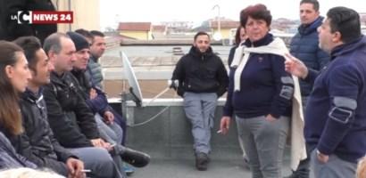 Sit dei dipendenti a Corigliano-Rossano