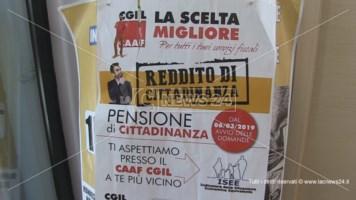 Reddito di cittadinanza e aiuti comunali: chi controlla sui furbetti di Cosenza?