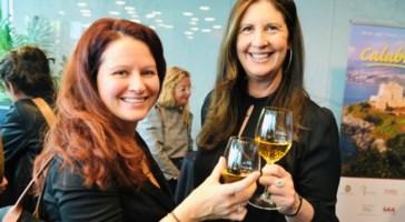 Il vino made in Calabria alla conquista dei mercati del Canada