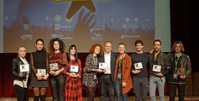 Michele Affidato tra i finalisti del contest