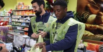 Colletta alimentare, in Calabria raccolte 150 tonnellate di cibo: donazioni in calo