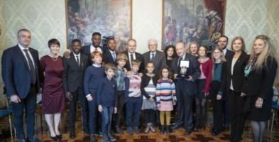 Giornata sui diritti dell'infanzia, l'Unicef incontra il presidente Mattarella