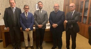 La sezione sanità di Unindustria Calabria incontra l'Asp di Reggio
