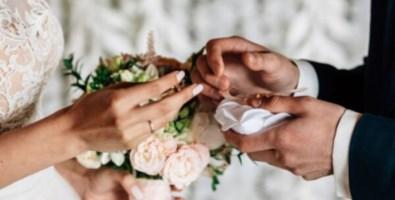 I matrimoni civili superano quelli religiosi, resiste solo il Sud