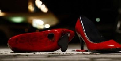 Violenza sulle donne: in Italia un caso ogni quindici minuti