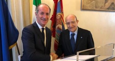 Unicef, nuovo protocollo con il Veneto per la promozione dell'allattamento
