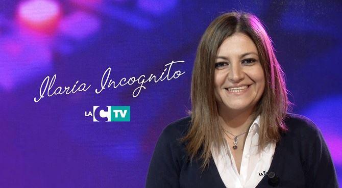 Ilaria Incognito