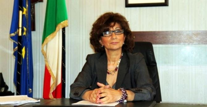 Il commissario Costantino
