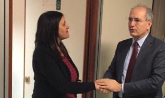 Mascaro si riprende Lamezia: «La sfida sarà ridare fiducia alla città»