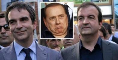 Forza Italia a rischio scissione: pesa il caso Occhiuto alle Regionali