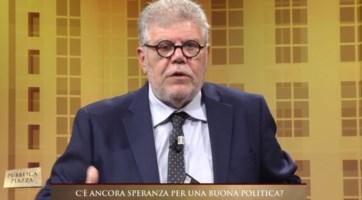 Motta lancia la sfida a Occhiuto: «Venga a relazionare in tv sul dissesto»