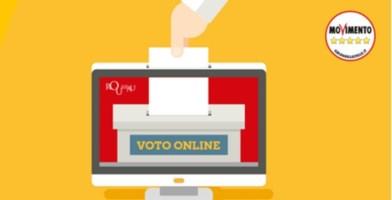 Elezioni Calabria, il M5s indeciso si affida a Rousseau: «L'accendiamo?»