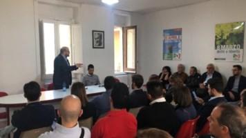 Pd Cosenza: «La Calabria di Oliverio ci piace, Graziano pro M5s ha fallito»