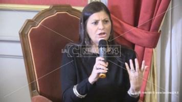 Forza Italia, Santelli: «Non mi faccio dettare i candidati dai magistrati»