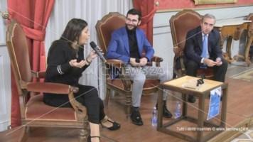 Regionali, Gasparri su Occhiuto non si sbilancia: «Deciderà Berlusconi»
