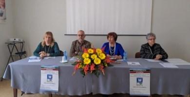 Angela Napoli lancia il Codice etico in vista delle Regionali