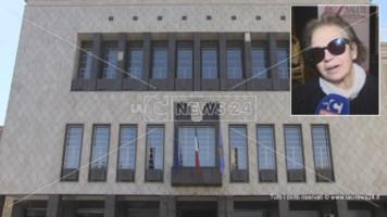 Mensa a Cosenza, l'assessore Lanzino: «Nessuno stop per il servizio»