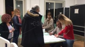 Marina di Gioiosa al voto, Geppo Femia è il nuovo sindaco