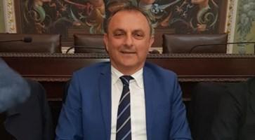Cosenza, Cennamo nuovo capogruppo Pd in consiglio provinciale