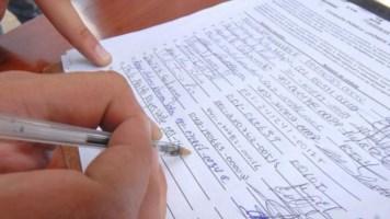 Doppie firme alle ultime amministrative di Catanzaro, in 35 a giudizio