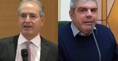 Elezioni amministrative a Lamezia, è ballottaggio tra Paolo Mascaro e Ruggero Pegna
