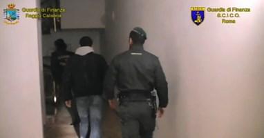 Narcotraffico  e rapine: smantellata la cosca Bellocco di Rosarno: eseguiti 45 arresti