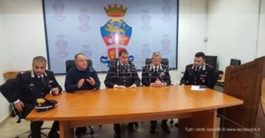 'Ndrangheta nel Vibonese, Gratteri: «Le giovani leve volevano riconquistare il territorio»