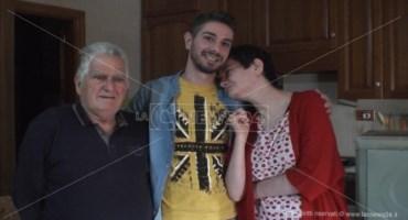 Antonio e Mariella, un amore fraterno che va oltre la disabilità