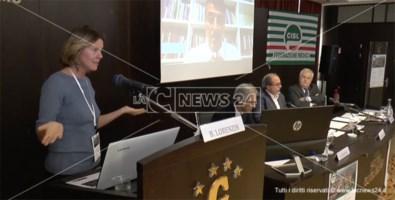 Sanità, l'ex ministro Lorenzin: «I commissariamenti sono un fallimento»