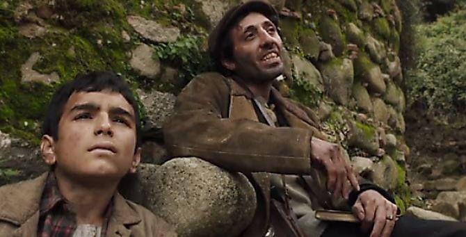 Un frame del trailer