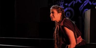 Spettacolo, l'Antigone di Sofocle incanta il pubblico di Catanzaro