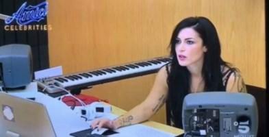 """Musica, una calabrese tra i vocal coach di """"Amici di Maria De Filippi"""""""