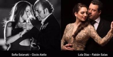 A Cosenza si aprono le danze con il Festival internazionale del tango